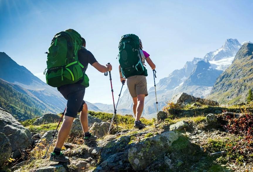 Почему стоит выбрать туры в горы?